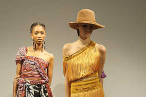 Malandrino's Four Culture-Chic Inspirations for Spring 2010