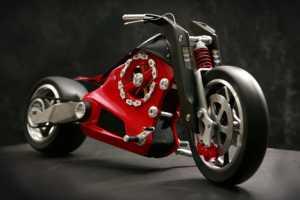 ZEVS is Designed for the Harley-Riding, Route 66-Loving Set