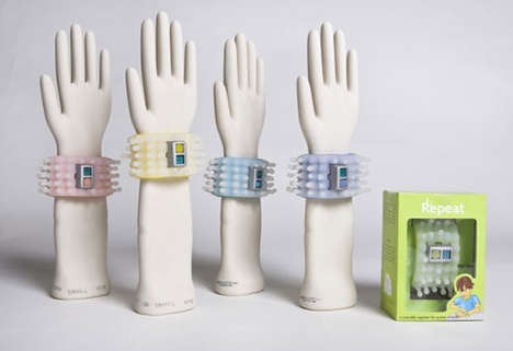 Early Intervention Gadgets - Repeat by Jesse Resnick Echoes the Call to Help Autistic Children