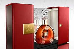 Louis XIII Cognac Gets an All-New Luxe Look