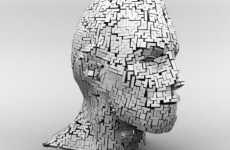 Tetrisculptures