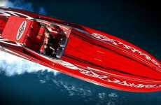 10 Superlative Speedboats