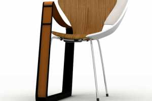 The Frankenstein Chair by Strala is a Exercise in Creation