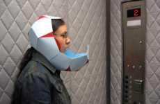 Hilarious Voice Helmets