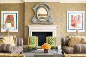 Firmdale Opens the Crosby Street Hotel in NYC