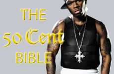 13 of 50 Cent's Best Branding Moves