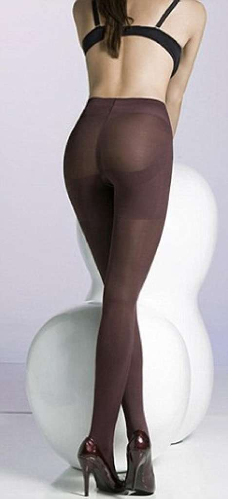 Tights That Fight Cellulite