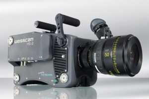 Weisscam HS-2 High Speed Camera Blows the Doors Off of Video Capture