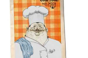 Fatso Grafix 'Illustrations' Shows Cheeky Twist on Chub