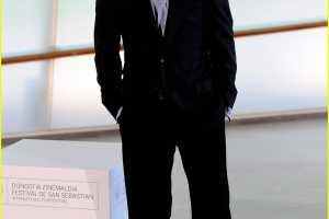 Brad Pitt's Monogrammed Shoes Will Make Any Man Hot