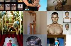 35 Unique Self-Portraits