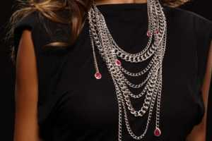 True Blood Jewelry Collection Banks on Vampire Love