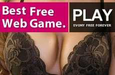 Online Game Evony's Ads Deceivingly Imply Sexual Content