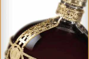 Chambord Launches World's Most Expensive Bottle of Spirits