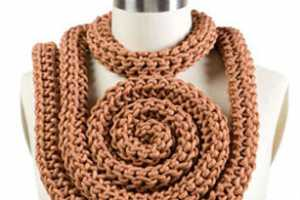 The VPL Necklaces for Spring are Made of Heavy Duty Cable