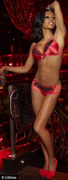 Vegas Stripper Shoots