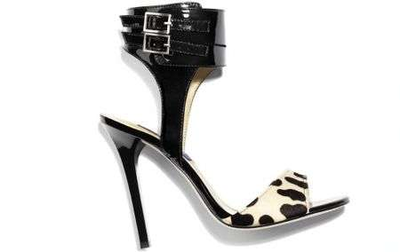 Affordable Foot Couture - Jimmy Choo for H&M Puts Shoe Mavens In Footwear Heaven