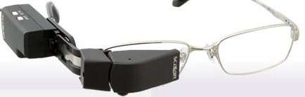 GPS Glasses