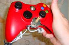 One-Hand Game Controllers