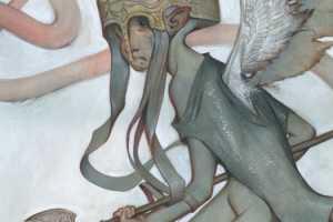 The Haunting Works of Artist Joao Ruas