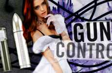 Killer Cosmetics - 'Juliette Has a Gun' Packages Their Signature Scent in a Silver Bullet