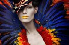15 Rainbow Fashions