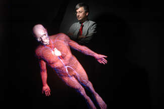 Human Body Holodecks