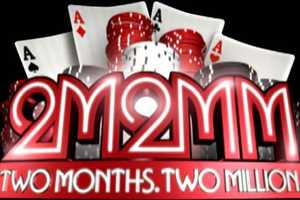 Gambling Takes On New Heights With 'Two Months Two Million'