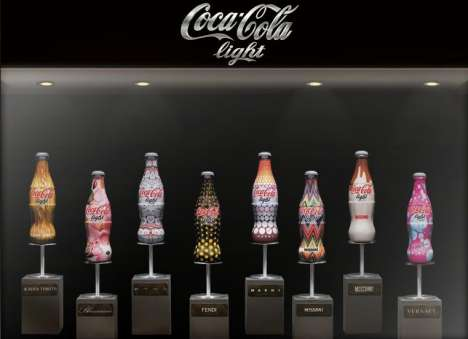 Fashionable Soda