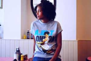 A.IN.T Fall/Winter Collection Mixes It Up With Classic Girlie Shots
