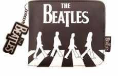 Accessory Tributes - Apple Corp Ltd's Beatles Bags Celebrate the Legendary Band