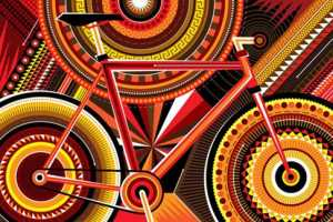 Matt W. Moore's  'Momentum' Takes Design for a Ride
