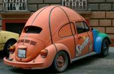 Funny Vehicle Modifications - DIY Customization Results in Hilarious Custom Cars