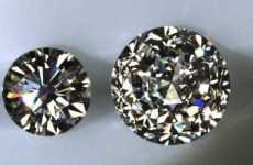 Double Brilliance Diamonds