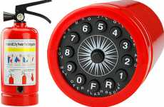 Play Pranks and Make Calls on This Cheeky Safety Device