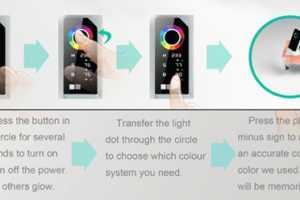 Braun Markerfool Marker is an Innovative Inkjet Wonder