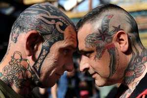 The London Tattoo Convention 2009 Brings Out Some Interesting Artwork