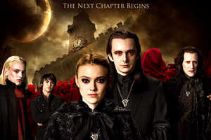 More New Moon Posters for the Twilight Saga are Released to the Public