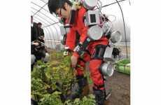 16 Robotic Exoskeletons