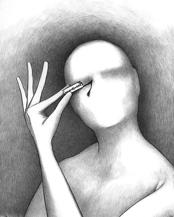Mind-Bending Sketches