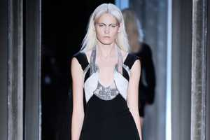 The Rue Du Mail Spring 2010 Collection Plays With Shapes