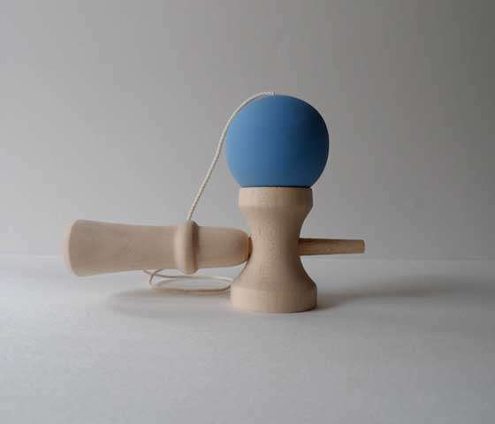 Simple Wooden Toys