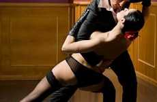 The Tango Takes Its Place on UNESCO World Heritage List