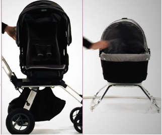 Whirligig Strollers