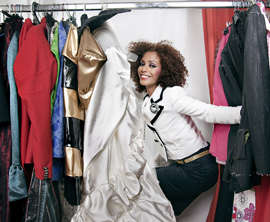 Virtual Closet Swaps - ThredUP Uses Netflix Model to Help People Exchange Clothes