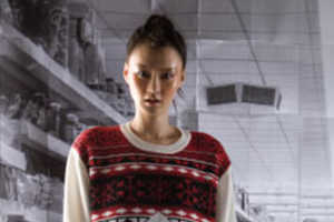 Ground Zero Fall 2009 Collection is Inspired by Everyday Necessities