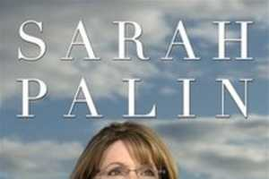 Sarah Palin Book Already Number One on Amazon's Top 100 List