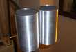 Steel Cylindrical Speakers