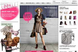 Looklet Allows You to Create & Remix Looks like a Pro