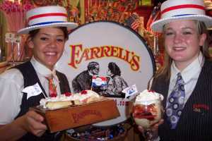 Farrell's Ice Cream Parlours Are Back!
